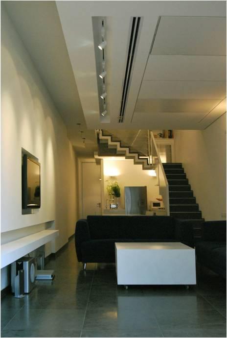 עיצוב חדרים קטנים